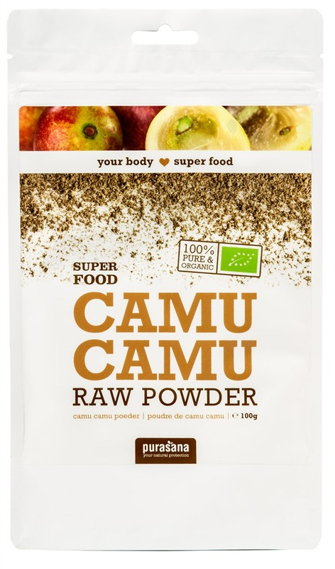 Camu Camu Powder BIO 100g - 1 ks, 100 g