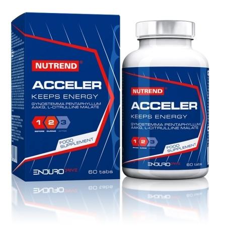 ACCELER - , 60 tablet