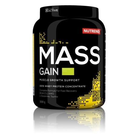 MASS GAIN - biscuit, 2250 g