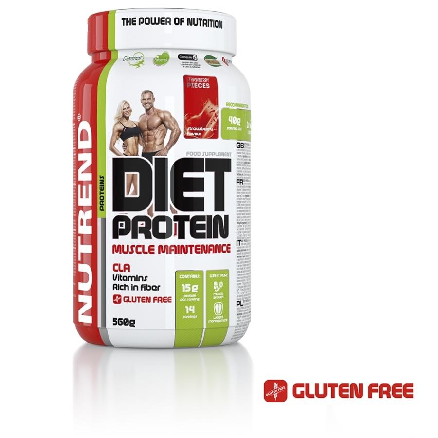 Diet Protein - �okol�da, 560 g