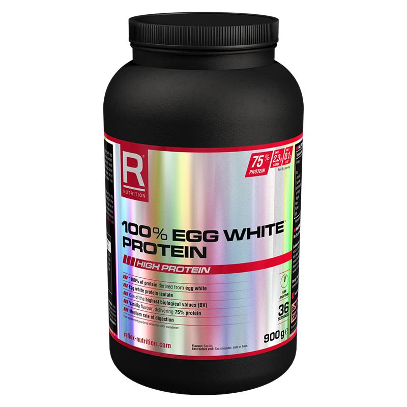 100% GOLD MAXX Protein - vanilka