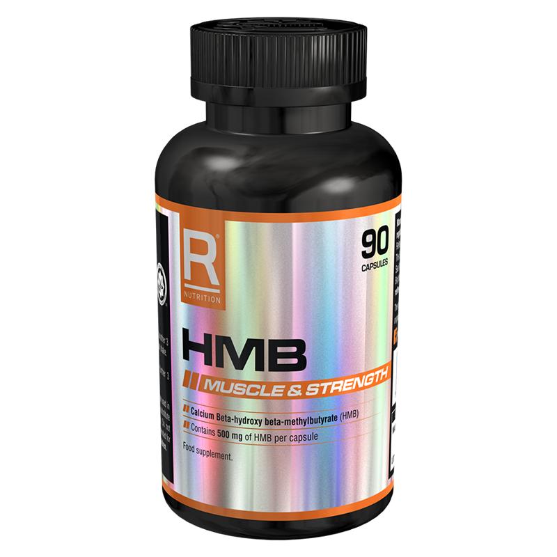 HMB - , 90 kapslí