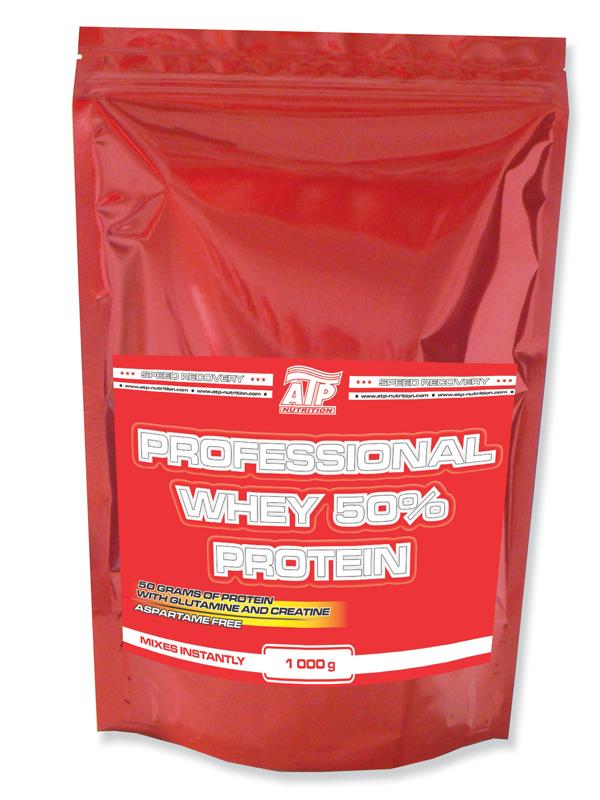 Professional Whey Protein 50% 2,5 kg - �okol�da, 2500 g