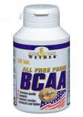 Weider All Free Form BCAA