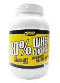 NO LIMIT 80% Whey Protein 750g