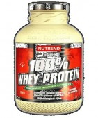 Nutrend 100 % Whey Protein