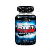 Best Body Nutrition Dynamite Tyrosin