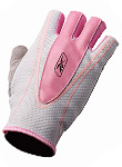 Reebok fitness rukavice pro ženy - vel. M - blue