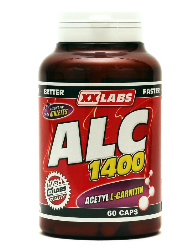 Acetyl L-Carnitin (ALC)