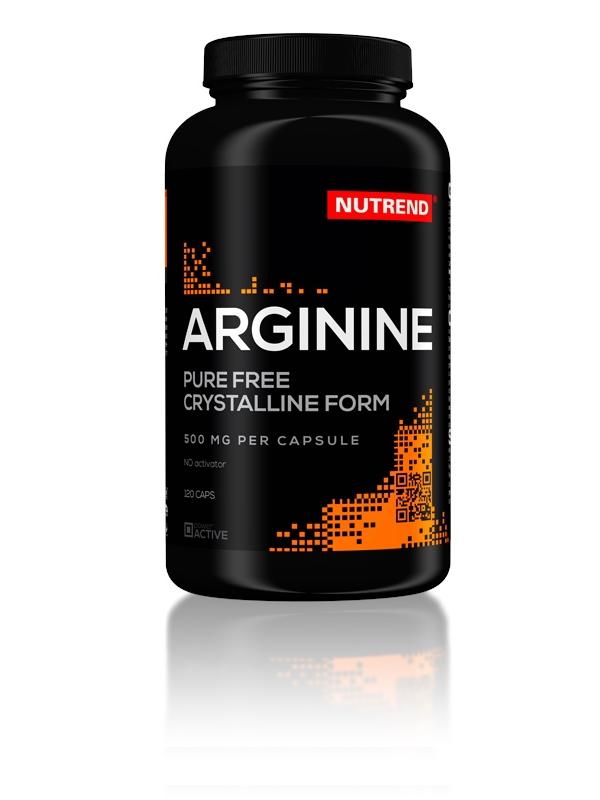 Arginine Anabolic Acid
