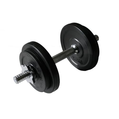 KGC KETTLEBELL S CHROMOVANÝM ÚCHOPEM - 16 kg