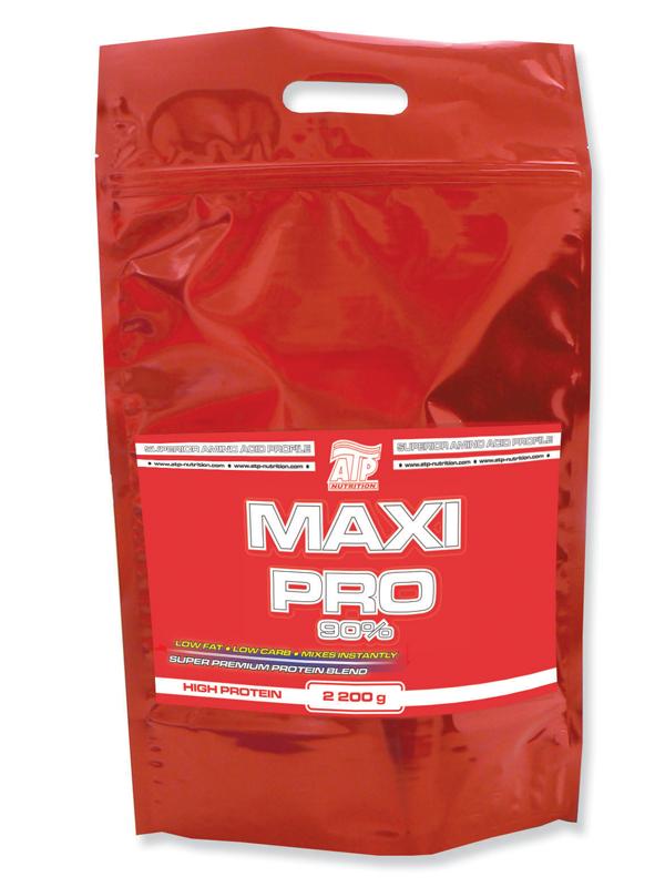 Maxi Pro 90 - banán