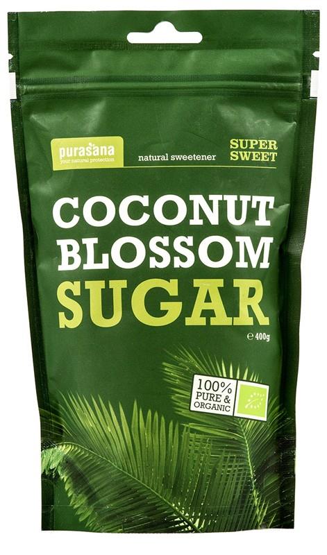 Coconut Blossom Sugar BIO