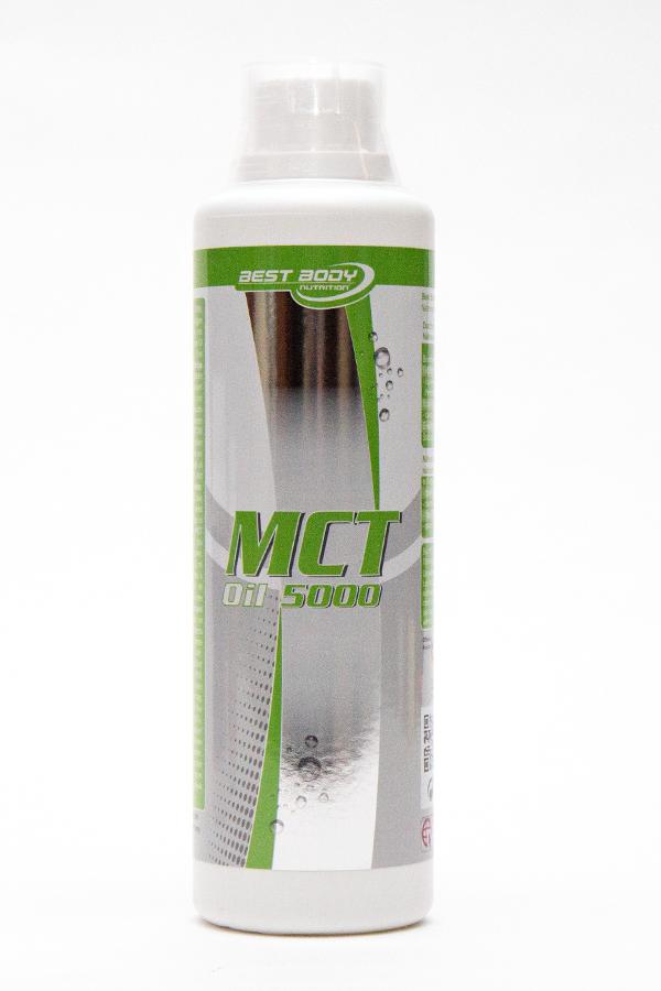 MCT 5000 Energy Oil